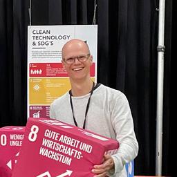 Christian Lehmann - ITinera professionals GmbH & Co. KG - Eschborn