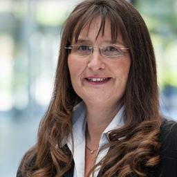 Bettina Bauer - Rohde & Schwarz GmbH & Co. KG - München