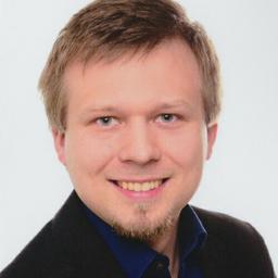 Benedikt Rust