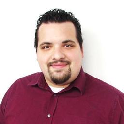 Tobias Oppenhorst's profile picture