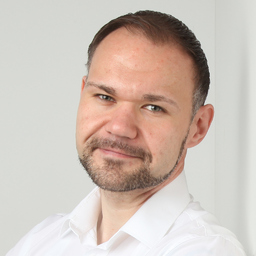 Martin Neumann - IT Competence Group - Hürth