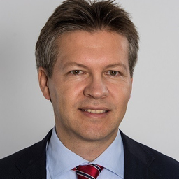 Felix Wolfgang Ratcliffe - Ebcont Proconsult GmbH - Wien