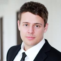 Dominik Frosch - PwC PricewaterhouseCoopers GmbH Wirtschaftsprüfungsgesellschaft - München