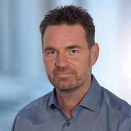 Dipl.-Ing. Gunnar Löwe - Nokia - München