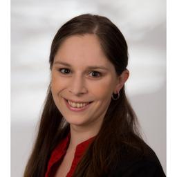 Sabrina Domanski - Vereinigte Lohnsteuerhilfe e.V. - Neustadt