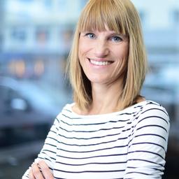 Miriam Barth - Strategieberatung für Markenentwicklung und Kommunikation - Hamburg