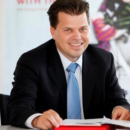 Jens Plinke - Deloitte - Düsseldorf