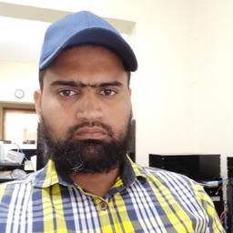 Fahad Nasrullah