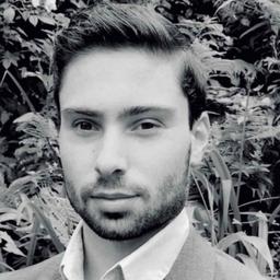 Maximilian Volz's profile picture