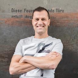 Thomas Moldovanyi - Thomas Moldovanyi Coaching - Deine Zukunft ist möglich! - Winterthur