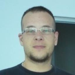 Sladjan Milovanovic - BCL CargoLogistic - Maintal