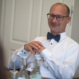 Burkhard Matz's profile picture