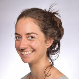 Janina Bachteler's profile picture