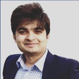 Zankrut Antani's profile picture