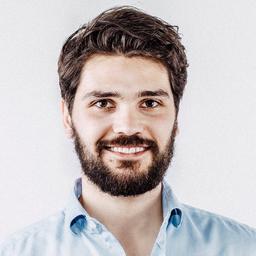 Julian Lindenberg's profile picture