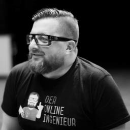 Bernhard Hinsken - [zwei.eins] - Duisburg