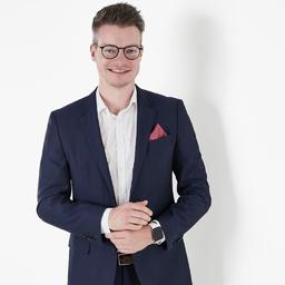 Sebastian Mähler - WeSprout - Dresden