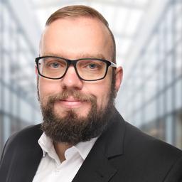 Tobias Thobaben - DVZ Datenverarbeitungszentrum Mecklenburg-Vorpommern GmbH - Schwerin