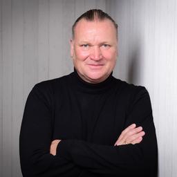 Harald Murgas - IBM Deutschland GmbH - Muenchen