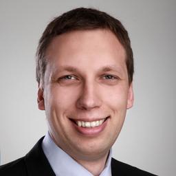Alexander Schultz - DB Fahrzeuginstandhaltung GmbH - Dessau-Roßlau