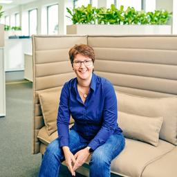 Anja Schneider's profile picture