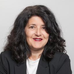 Rosa Linda Treccarichi - colorosa - marketing & social media - Baden