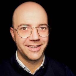 Andreas Lorenz - Nedap Retail - Meerbusch
