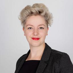 Kristina Kern - FH St. Pölten - Pyhra