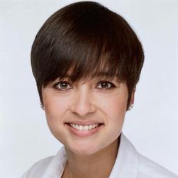 Rebecca Bosse's profile picture