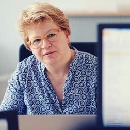 Heike Brandt's profile picture