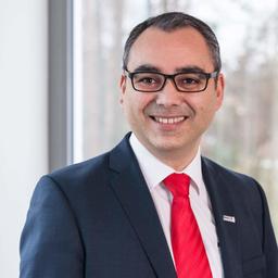 Salih Akyildiz's profile picture