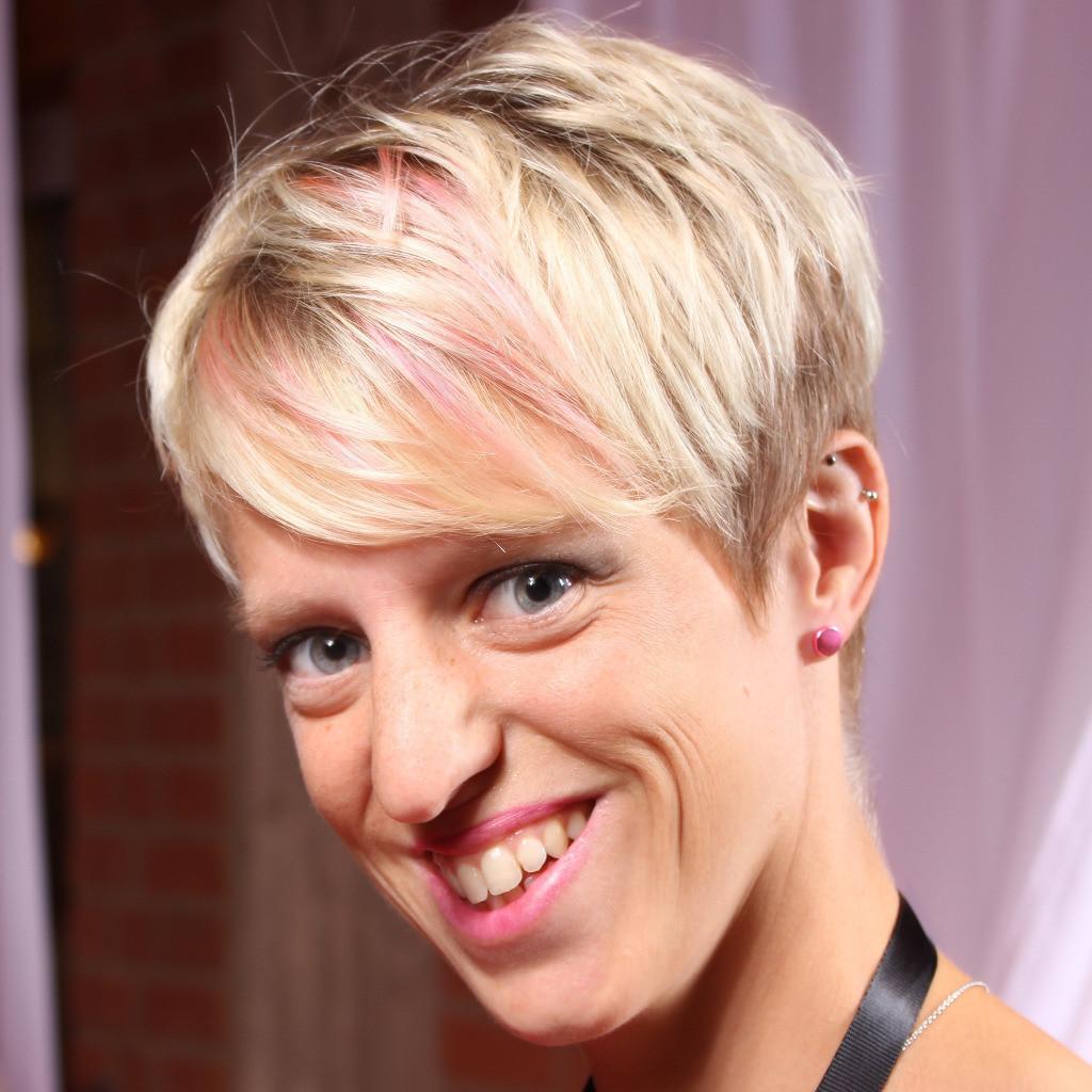 Rachel Fischer's profile picture
