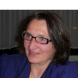 Gudrun Lydia Martini
