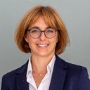 Tanja Martin - Freiburg