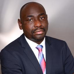 Dr. Akinbami Adenugba's profile picture