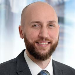 Christoffer Kleindienst - NRW.BANK - Düsseldorf