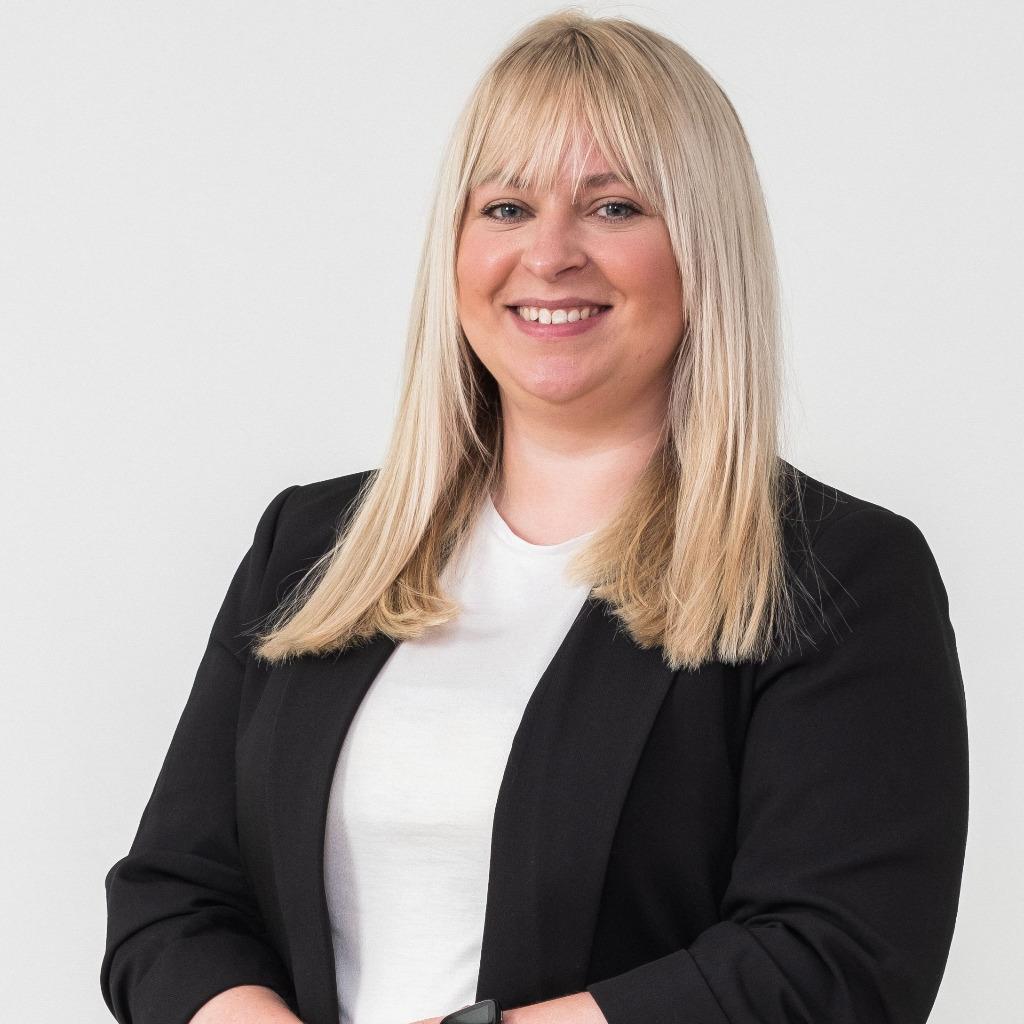 Svenja Böttcher's profile picture