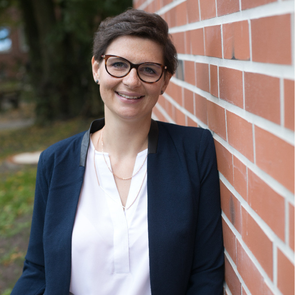 Jessica Renner - Managing Consultant - BrainDoo AG   XING