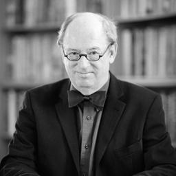 Prof. Dr. Birger P. Priddat - Universität Witten/Herdecke - Witten