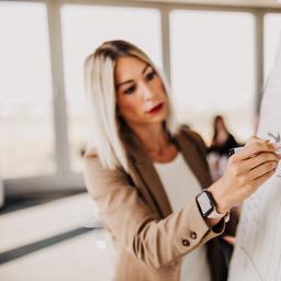 Bianca Heinemann - CGI - Köln