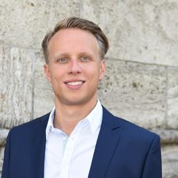 Lutz Vahl Bereichsleiter Development Principal Consultant