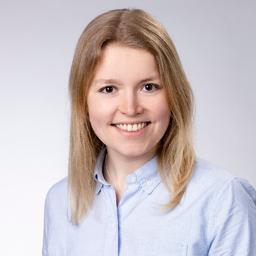 Annkatrin Falke's profile picture