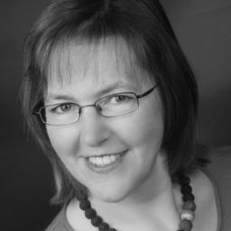 Dipl.-Ing. Maria Daetz's profile picture