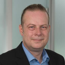 Ulf Volmer - ORBIT Gesellschaft für Applikations- und Informationssysteme mbH - Bergheim