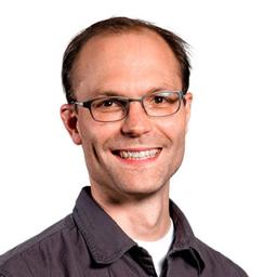 Jörg Weingartner - ewl energie wasser luzern - Luzern