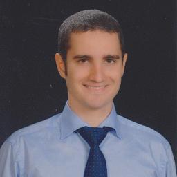 Onur AYDIN's profile picture