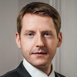 David Peter - Ewald & Rössing GmbH & Co.KG - Mainz