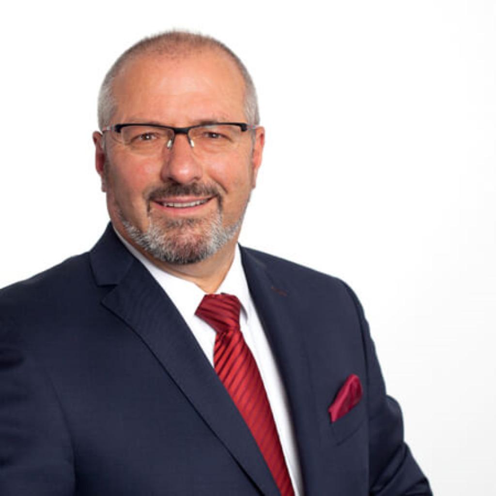 Bernd Hofacker's profile picture