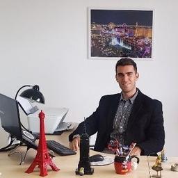 Gabriel Lorenzi - Grupo Dicas - São Paulo