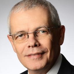 Frank Ridderbusch - McAfee Germany GmbH - Paderborn